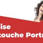Blaise Retouche Portrait Photoshop