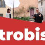 formation strobist et studio de rue